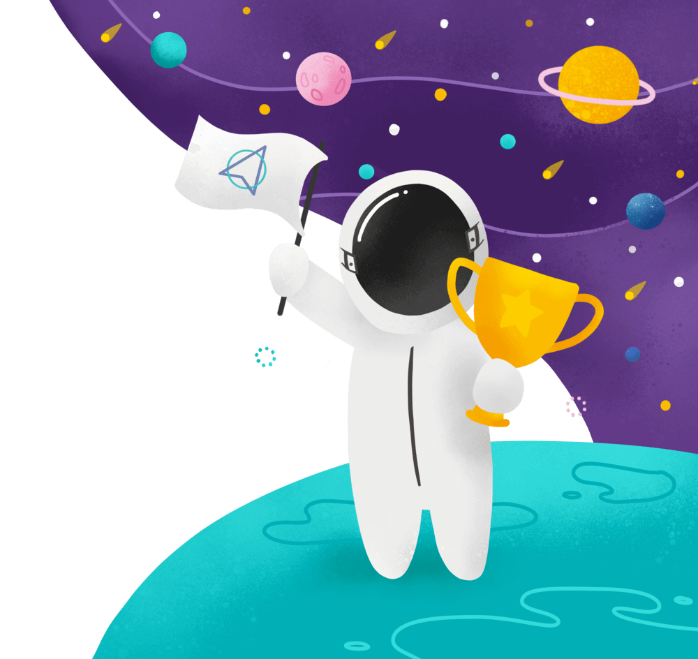 Space Ads - wygrana w rankingach na najlepszą agencję reklamową